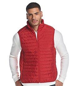 John Barlett Consensus Men's Solid Puffer Vest