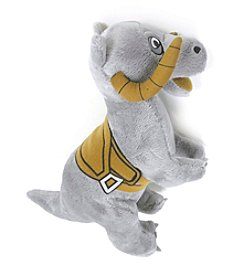 Comic Images® Plush Star Wars® Creatures Tauntaun