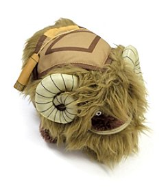 Comic Images® Plush Star Wars® Creatures Bantha