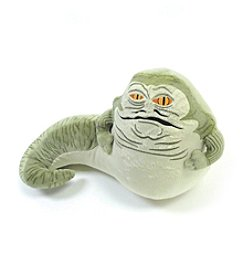 Comic Images® Plush Star Wars® Creatures Jabba