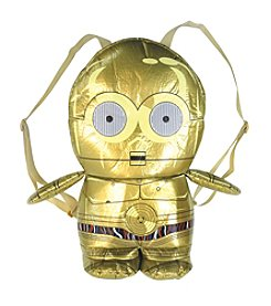 Comic Images® Backpack Pals Star Wars® C-3PO