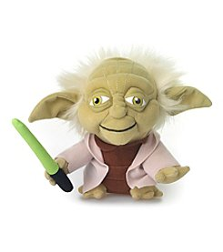 Comic Images® Star Wars® Super Deformed Plush Yoda