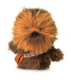 Comic Images® Star Wars® Super Deformed Plush Chewbacca