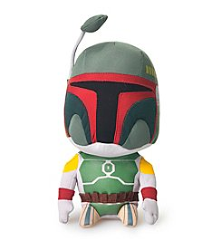 Star Wars® Boba Fett Super Deformed Plush from Comic Images®