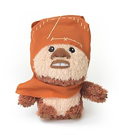 Comic Images® Star Wars® Ewok Wicket Super Deformed Plush