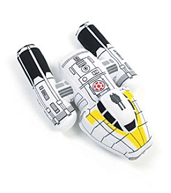 Comic Images® Star Wars® Y-Wing Bomber Plush Vehicle