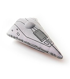 Comic Images® Star Wars® Episode 7 Star Destroyer Villain Flagship Plush Vehicle