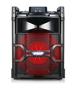 LG Electronics X-Boom Cube Speaker System
