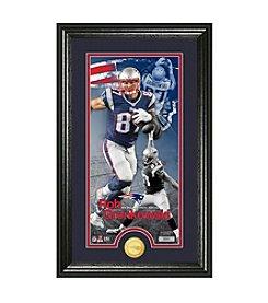 NFL® New England Patriots Rob Gronkowski