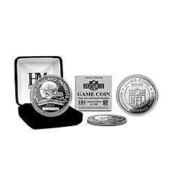 NFL® New England Patriots 2015 Game Coin