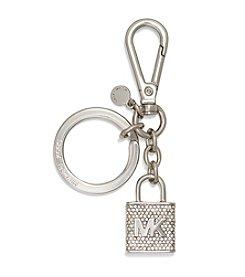 MICHAEL Michael Kors® Pave Lock & Key