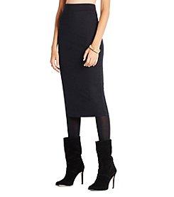 BCBGeneration™ Ponte Midi Skirt