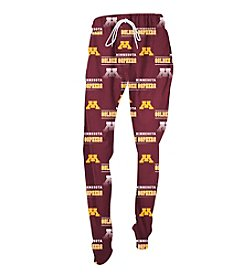College Concepts NCAA® Minnesota Golden Gophers Women's Fusion Knit Pants