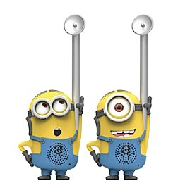 Disney® Despicable Me Minions Walkie Talkies