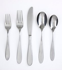 Cambridge Silversmiths Apex 20-Pc. Flatware Set