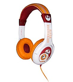 Disney® Star Wars® Ihome BB-8 Headphones