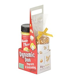 Wabash Valley Farms Dynamic Duo Original Popcorn Gift Set