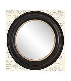 Sheffield Home® Round Mirror