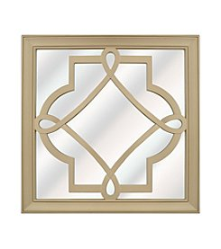 Sheffield Home® Geometric Mirror