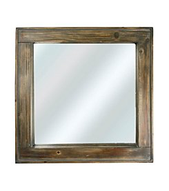 Sheffield Home® Wood Mirror