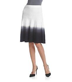 Chelsea & Theodore® Dip Dye Skirt
