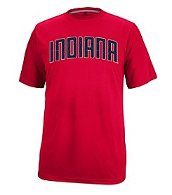 NCAA® Indiana Men's Logo Tee