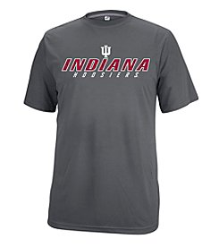 NCAA® Indiana Men's Fast Script Short Sleeve Tee