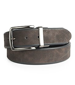 Columbia Men's Beveled Reversible Belt