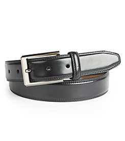 Dockers® Men's Stitched Dress Belt