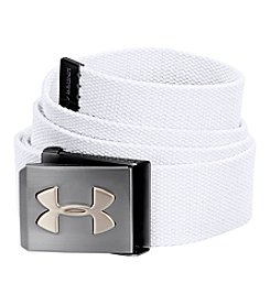 Under Armour® Men's Webbed Belt