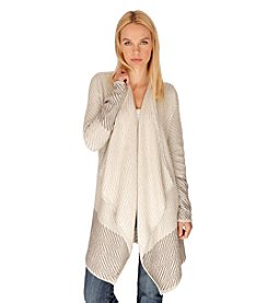Lucky Brand® Waterfall Cardigan