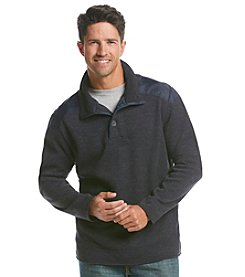 Tommy Bahama® Men's Maritime Half-Button Pullover
