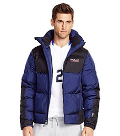 Polo Sport® Men's Sideline Down Jacket