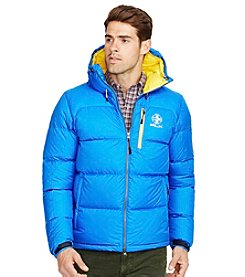 Polo Ralph Lauren® Men's El Cap Down Jacket