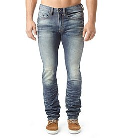 Buffalo by David Bitton Men's King-X Slim Boot Jeans
