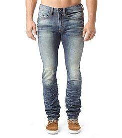 Buffalo by David Bitton Men's King-X Slim Boot Jeans