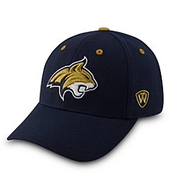 NCAA® Montana State Men's Triple Threat Adjustable Cap