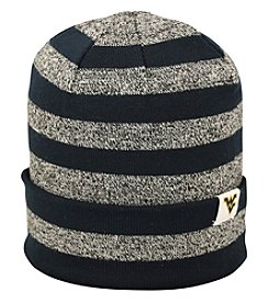 NCAA® West Virginia Men's Celsius Cuffed Knit Hat