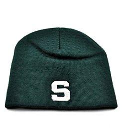 NCAA® Michigan State Men's Knit Beanie Hat