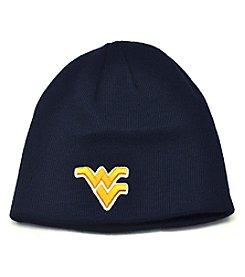 NCAA® West Virginia Men's Knit Beanie Hat