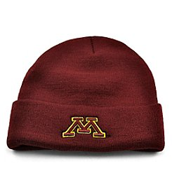 NCAA® Minnesota Men's Simple Cuffed Knit Beanie