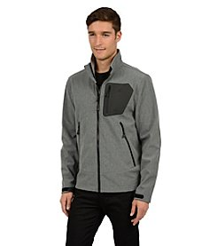 Champion® Men's Softshell Jacket