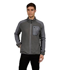Champion® Men's Microfleece Jacket