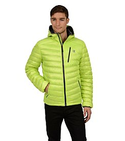 Champion® Men's Featherweight Puffer Jacket