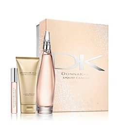 Donna Karan Liquid Cashmere® Blush Gift Set