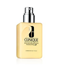 Clinique Dramatically Bigger: Dramatically Different Moisturizing Gel