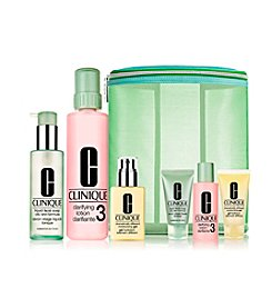 Clinique Great Skin Everywhere Gift Set (A $90 Value)