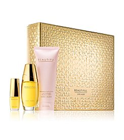 Estee Lauder Beautiful To Go Gift Set (An $84 Value)