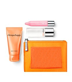 Clinique Happy All Over Gift Set (A $28 Value)