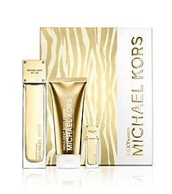 Michael Kors™ Sexy Amber Gift Set (A $145 Value)